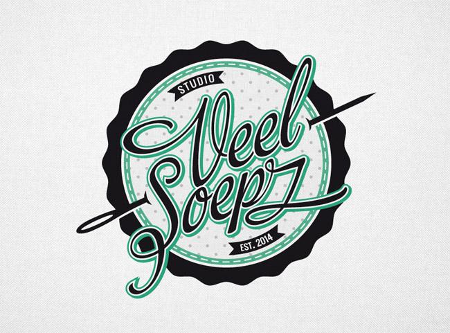 Studio Veel Soepz Logo