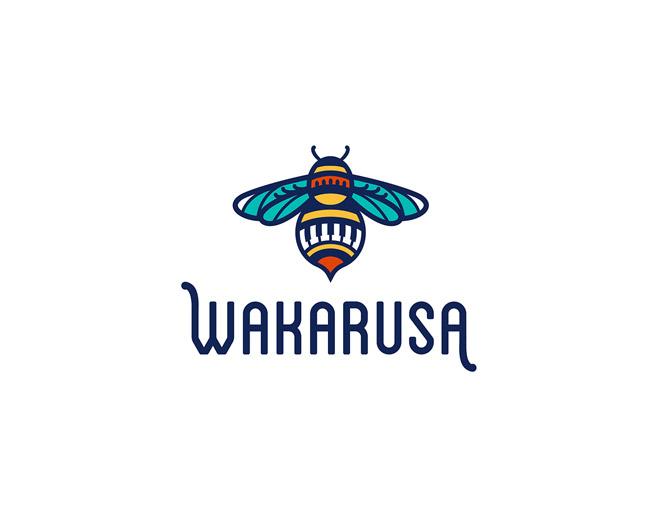 Wakarusa Logo