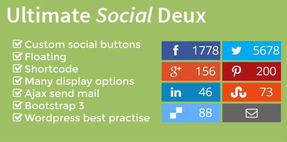 Ultimate Social Deux
