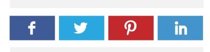 Social Media share buttons.