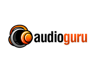 Audio Guru Logo