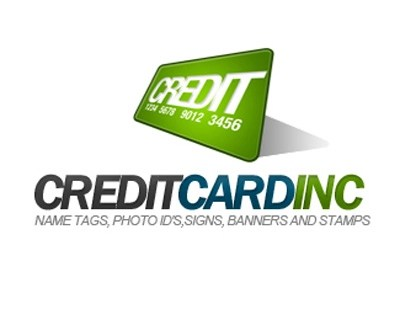 Credit Card Inc Logo