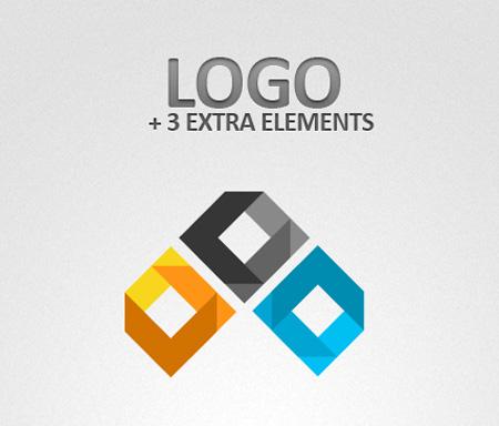 Logo Design 3 Extras