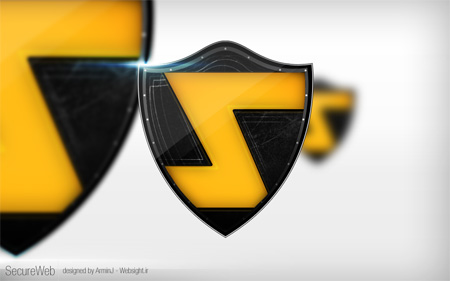 SecureWeb Logo