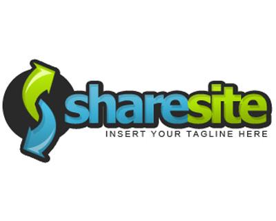 Share Site Logo