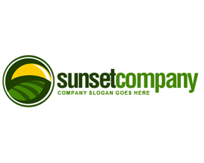 Sunset Company Logo
