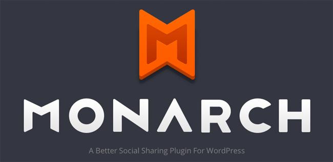 Monarch Better Sharing Plugin