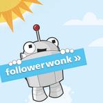 Followerwonk Logo