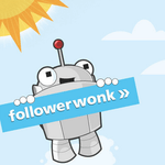 Followerwonk Logo