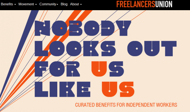 Freelance Writers Union