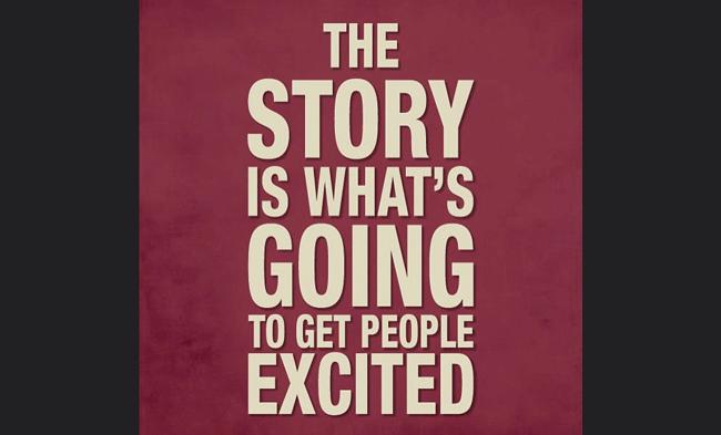Improve Brand Storytelling