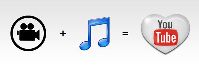 YouTube Loves Audio