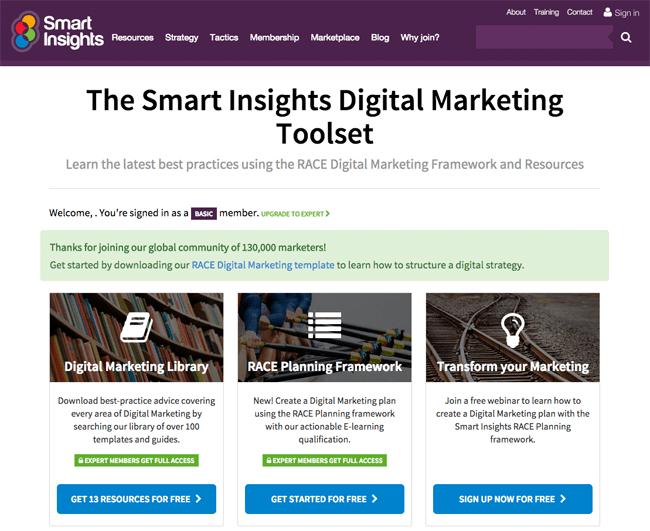 Smart Insights