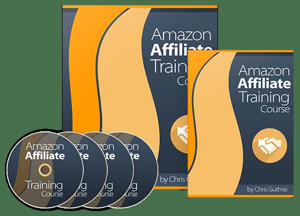 Amazon Affiliate Training Course