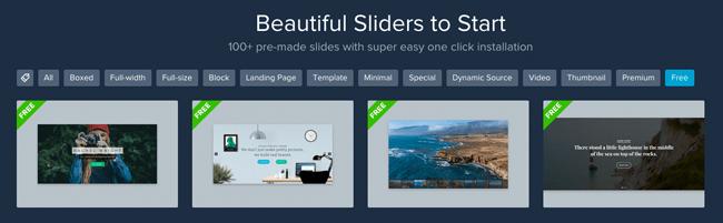 Free Sample Slides