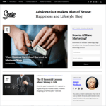 Adaptation WordPress Theme