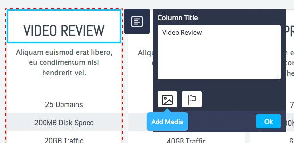 Column Title