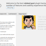10 Great Related Posts Plugins For WordPress