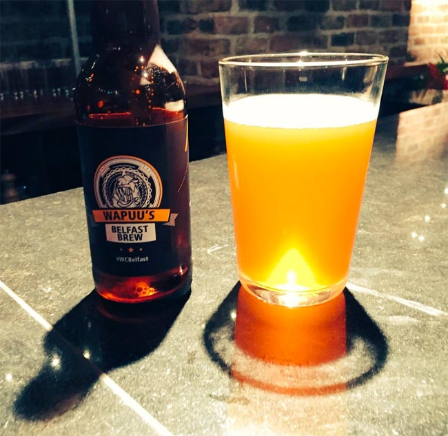 Belfast Brew