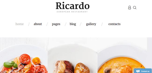 Richardo