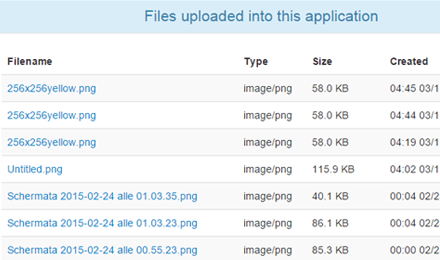 Filestack
