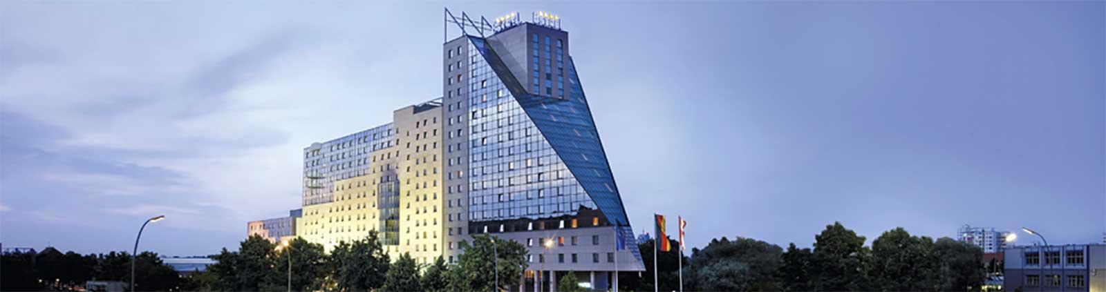 Estrel Hotel