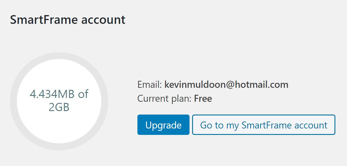 Account Allocation