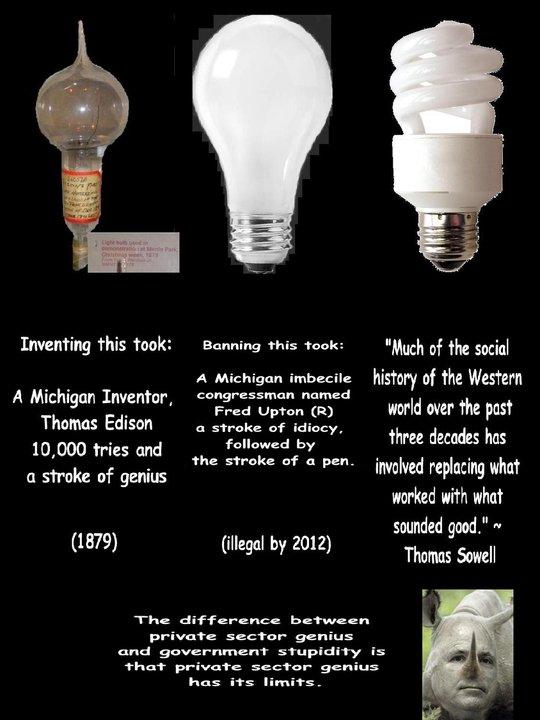 Fluorescent Light Bulbs Toxic