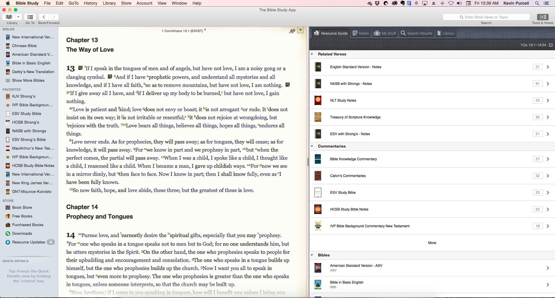 olive tree bible app user guide