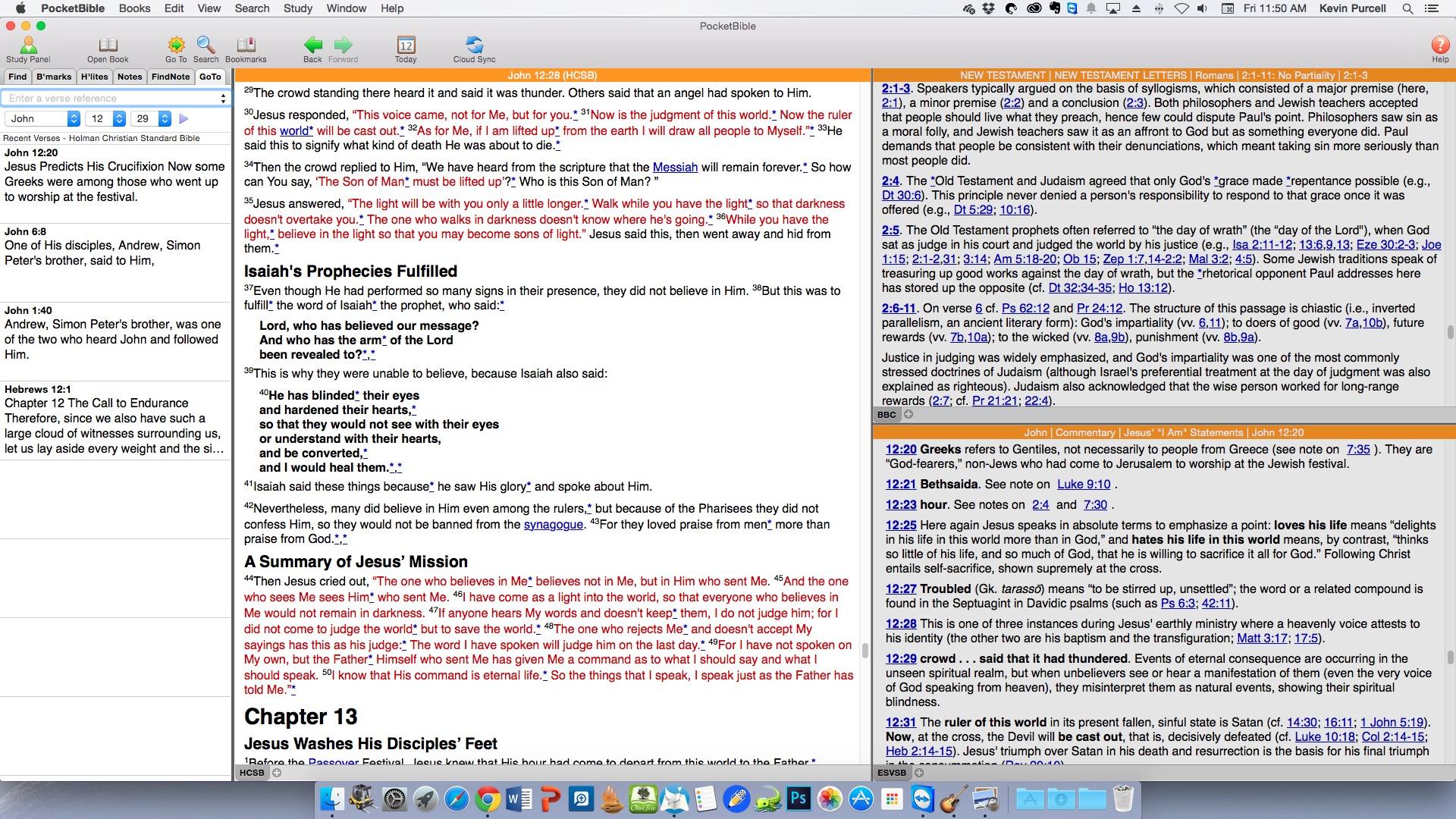 mac net bible with notes sword module