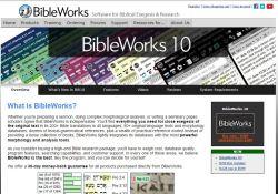bibleworks 10