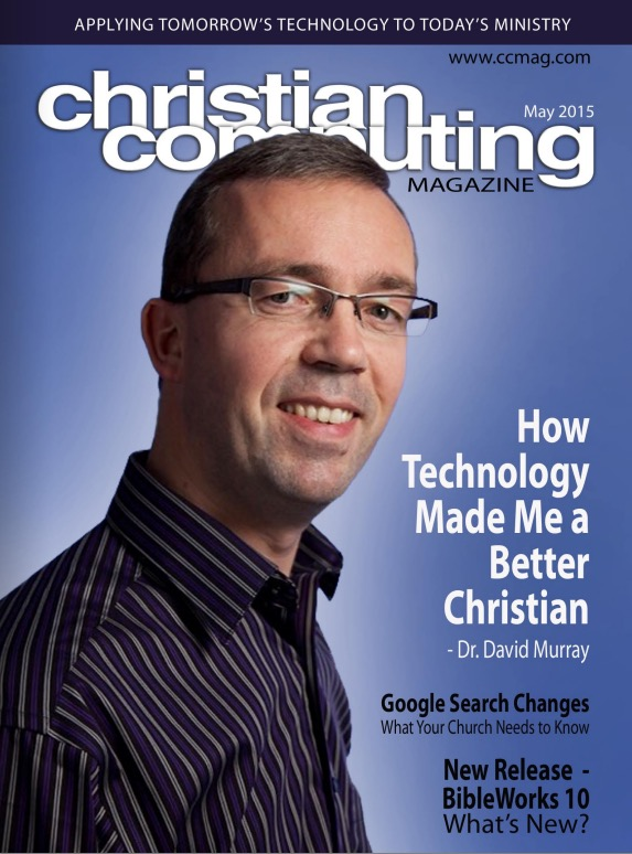 Christian Computing Magazine Acquired by Outreach