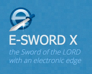 e-Sword Comes to Mac with e-Sword X