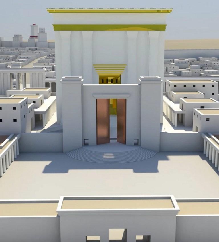 Theotek Podcast #030: Herodian Drone