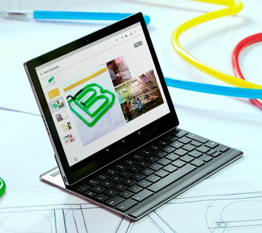 pixel c android tablet