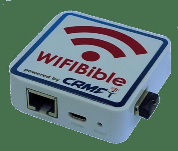wifi bible