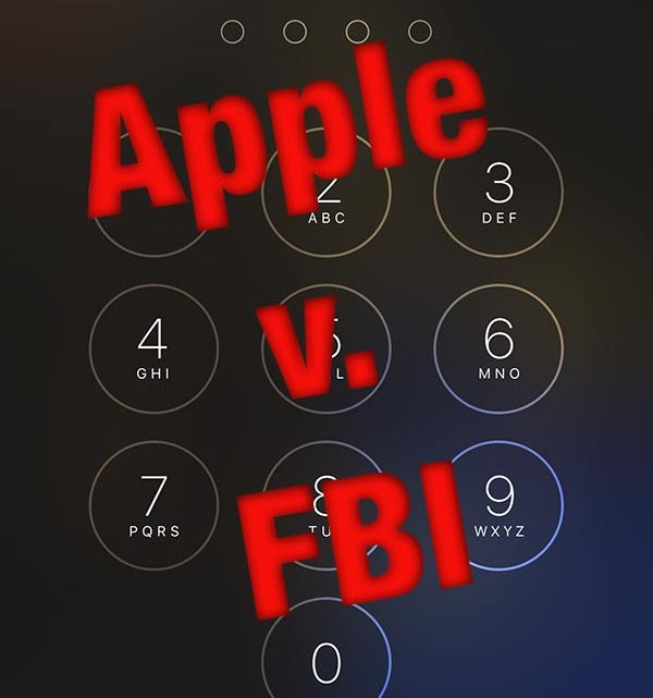 Apple v. the FBI: Theotek Podcast #057