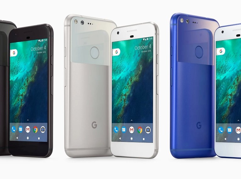 Tech and Small Groups Plus Pixel XL: Theotek Podcast 083