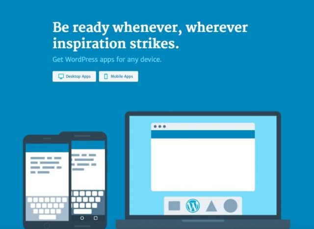 wordpress.com is a great hosting site for simple websites