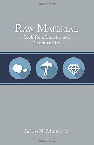 raw material ebook