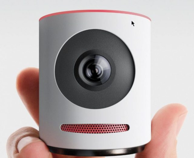 mevo live streaming camera