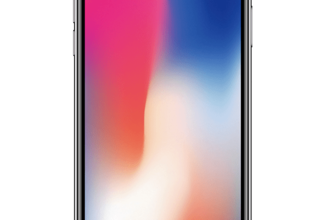iPhone X First Look: Theotek Extra