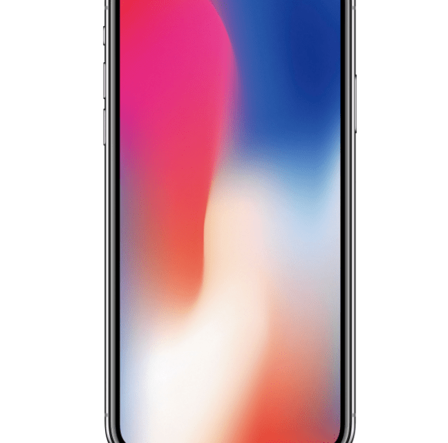 iPhone X First Look: Theotek Extra