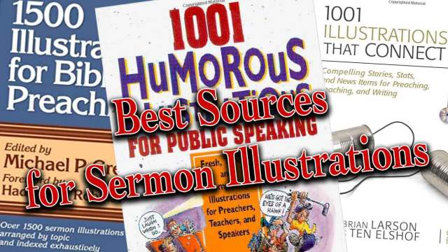 best-sermon-illustrations