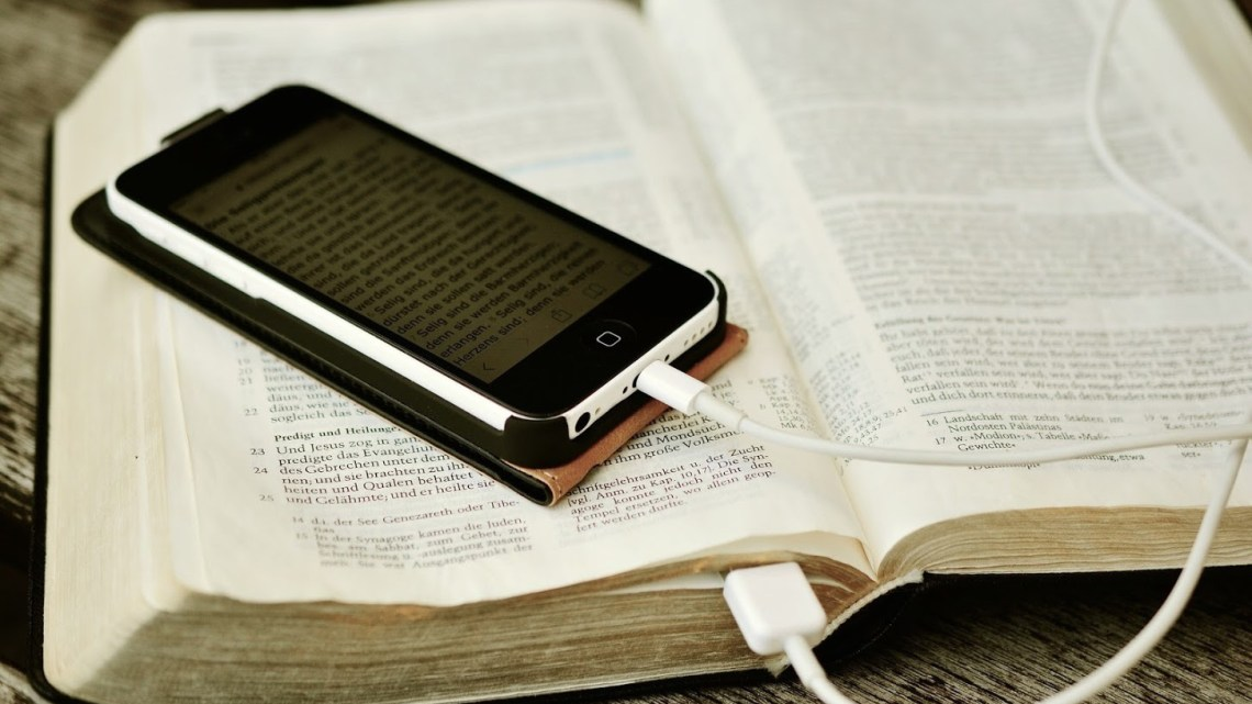 Bible Software Choice: Power House or Simple Software