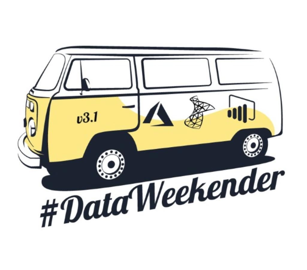DataWeekender v3.1 call for speakers ends in seven days