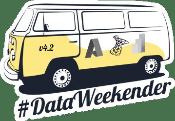 DataWeekender v4.2