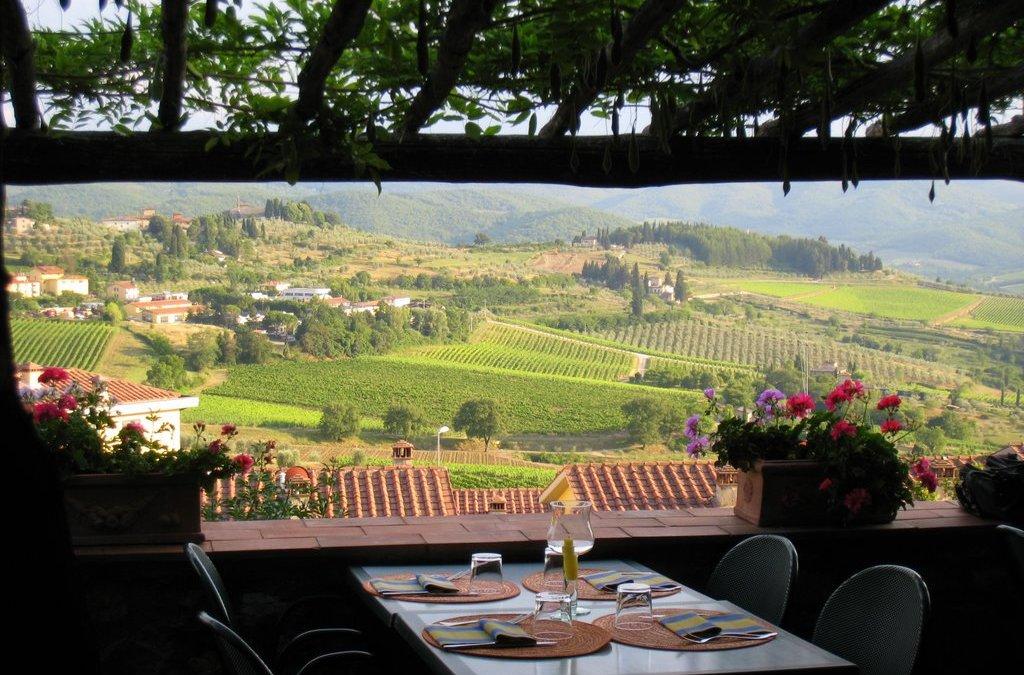 Tuscany, Italy 2011