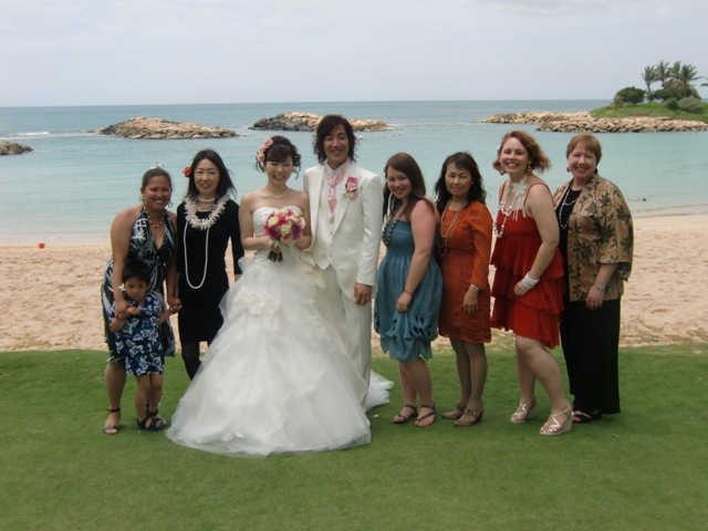 Ruka's Wedding
