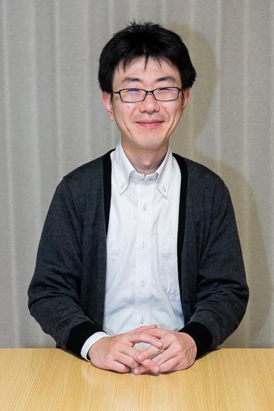 大人英会話の生徒 Junichi